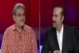 Tajzia Sami Ibrahim Kay Sath (Babar Awan Exclusive Interview) – Tajzia Sami Ibrahim Kay Sath (Babar Awan Exclusive Interview) – 24th June 201924th June 2019