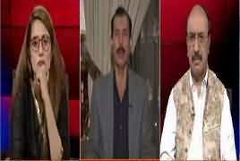 Tajzia Sami Ibrahim Kay Sath (Bilawal's Criticism on Govt) – 26th August 2019