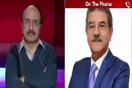 Tajzia Sami Ibrahim Kay Sath (Bilawal's Statement on Indian Media) – 21st March 2019