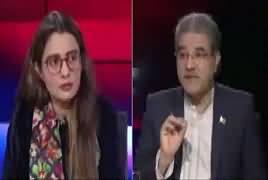 Tajzia Sami Ibrahim Kay Sath (Bilawal Vs Sheikh Rasheed) – 3rd February 2019