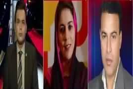 Tajzia Sami Ibrahim Kay Sath (By-Elections) – 15th October 2018