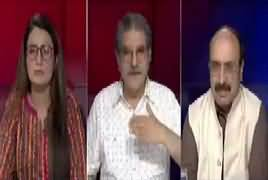 Tajzia Sami Ibrahim Kay Sath (Discussion on Current Issues) – 9th May 2019