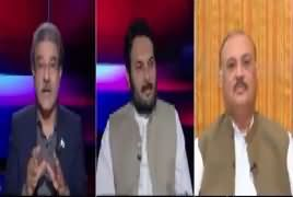 Tajzia Sami Ibrahim Kay Sath (Elections 2018) – 9th August 2018