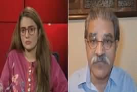Tajzia Sami Ibrahim Kay Sath (Hasil Bizenjo Allegations on ISI) – 2nd August 2019