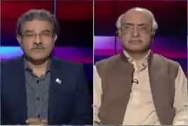 Tajzia Sami Ibrahim Kay Sath (Imran Khan As PM) – 7th August 2018