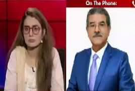 Tajzia Sami Ibrahim Kay Sath (Imran Khan's US Visit) – 24th July 2019