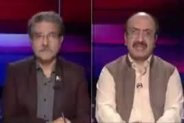 Tajzia Sami Ibrahim Kay Sath (Kalsom Nawaz) – 11th September 2018