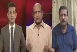 Tajzia Sami Ibrahim Kay Sath (Kashmir Issue) – 24th August 2019