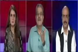 Tajzia Sami Ibrahim Kay Sath (Kia Jamhoriyat Khatre Mein) – 25th June 2019