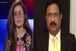 Tajzia Sami Ibrahim Kay Sath (Maryam Aurangzeb in Trouble) – 12th December 2018