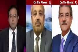 Tajzia Sami Ibrahim Kay Sath (Mineral Water Dangerous) – 17th March 2019