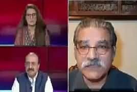Tajzia Sami Ibrahim Kay Sath (NAB Arrests Asif Zardari) – 10th June 2019