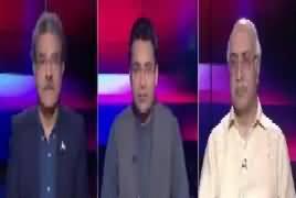 Tajzia Sami Ibrahim Kay Sath (Nawaz Sharif Ki Paishi) – 13th August 2018