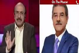 Tajzia Sami Ibrahim Kay Sath (Nawaz Sharif's Health) – 18th March 2019