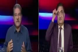 Tajzia Sami Ibrahim Kay Sath (Nawaz Sharif Se Sawalat) – 21st May 2018