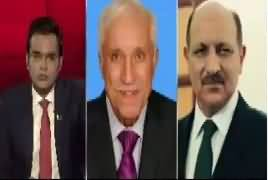 Tajzia Sami Ibrahim Kay Sath (Nawaz Sharif Statement) – 22nd November 2018