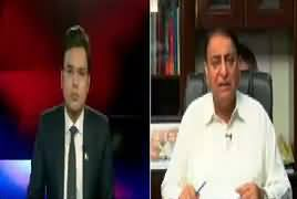 Tajzia Sami Ibrahim Kay Sath (New Govt, New Team) – 24th August 2018