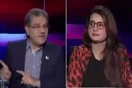 Tajzia Sami Ibrahim Kay Sath (No Merit in Imran Khan's Cabinet) – 25th September 2018