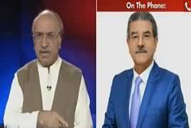 Tajzia Sami Ibrahim Kay Sath (Opposition Ka Agenda) – 26th July 2019