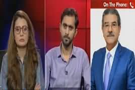 Tajzia Sami Ibrahim Kay Sath (Pakistan May Close Airspace For India) – 27th August 2019