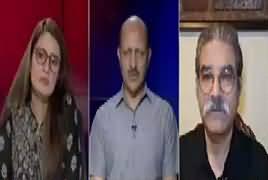 Tajzia Sami Ibrahim Kay Sath (PMLN's Narrative) – 8th June 2019