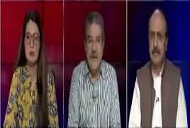 Tajzia Sami Ibrahim Kay Sath (PPP Mein Baghawat Ka Khatra) – 30th April 2019