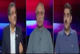 Tajzia Sami Ibrahim Kay Sath (Presidential Elections) – 27th August 2018