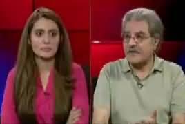 Tajzia Sami Ibrahim Kay Sath (Shahid Khaqan Abbasi Arrested) – 18th July 2019