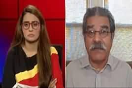 Tajzia Sami Ibrahim Kay Sath (Trump's Offer on Kashmir) – 3rd August 2019