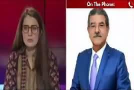 Tajzia Sami Ibrahim Kay Sath (What Fawad Chaudhry Wants?) – 3rd June 2019