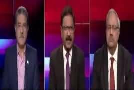 Tajzia Sami Ibrahim Kay Sath (What Will Next Govt Do?) – 16th May 2018