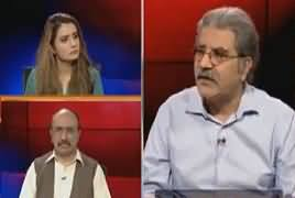 Tajzia Sami Ibrahim Kay Sath (Why Changes in NAB Law?) – 28th August 2019