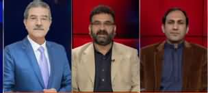 Tajzia With Sami Ibrahim (Ahsab Iqbal's Challenge to NAB) - 28th February 2020