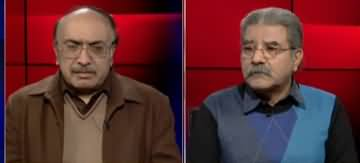 Tajzia With Sami Ibrahim (Army Chief Extension Issue) - 16th December 2019