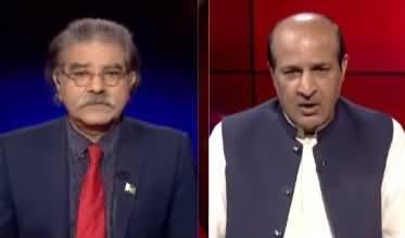 Tajzia with Sami Ibrahim (Asim Bajwa Resigns) - 3rd August 2021