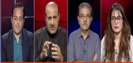 Tajzia with Sami Ibrahim (Azad Kashmir Election) - 15th July 2021