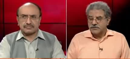 Tajzia With Sami Ibrahim (Azadi March Ka Elan) - 3rd October 2019