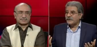 Tajzia With Sami Ibrahim (Azadi March Ki Agli Manzil?) - 4th November 2019