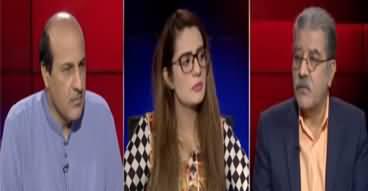 Tajzia with Sami Ibrahim (Big Task For Fazlur Rehman) - 18th August 2020