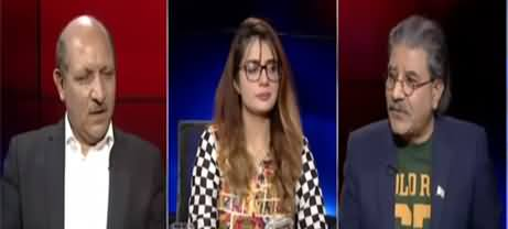 Tajzia with Sami ibrahim (Broadsheet Inquiry Report) - 1st April 2021