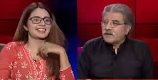 Tajzia with Sami Ibrahim (Controversy About COVID-19) - 18th May 2020