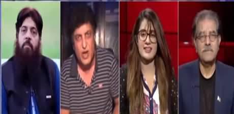 Tajzia with Sami Ibrahim (Domestic Violence Bill) - 5th July 2021