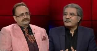 Tajzia With Sami Ibrahim (Environment For Investment in Punjab) - 14th March 2020