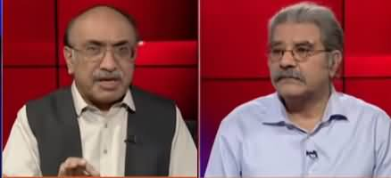 Tajzia With Sami Ibrahim (Govt How Much Serious About Kashmir) - 20th September 2019