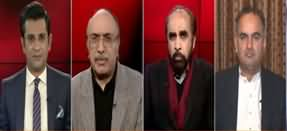 Tajzia With Sami Ibrahim (Govt & Opposition on Same Page) - 4th January 2020
