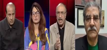 Tajzia with Sami Ibrahim (Grand Dialogue Ki Khabrein) - 4th January 2021