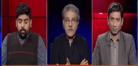 Tajzia with Sami Ibrahim (Hafeez Sheikh Seeks Help From Tareen) - 18th February 2021
