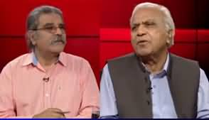 Tajzia With Sami Ibrahim (Imran Khan Ka Khitab Aur Sitare) - 29th September 2019