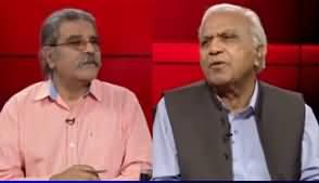 Tajzia With Sami Ibrahim (Imran Khan Ka Khitab Aur Sitare) - 29th September 2019