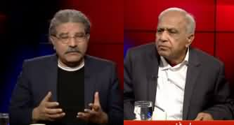 Tajzia With Sami Ibrahim (Indian Army Chief's Threats) - 12th January 2020